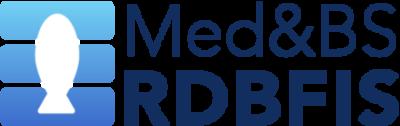 Med&MS RDBFIS Logo